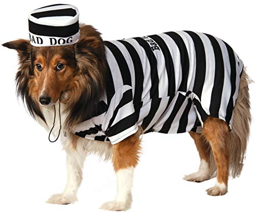 Rubie's Pet Costume, X-Large, Prisoner - http://coolthings.us