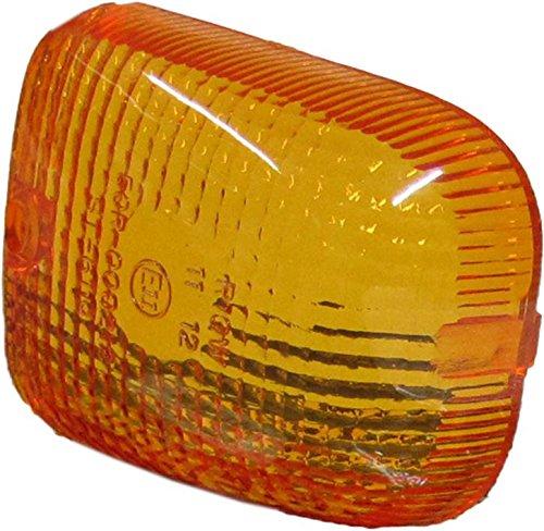 Aprilia AF1 125 indicateur lentille arrière R/H ambre 1990-1994