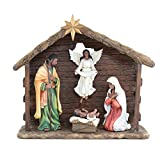 Top 10 African American Nativity Scenes