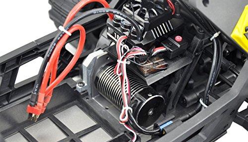 RC Auto kaufen Buggy Bild 2: Amewi 22182 - Buggy Hammerhead Brushless M 1:6*