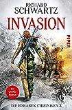 Invasion (Die Eisraben-Chroniken 3): Die Eisraben-Chroniken 3 - Richard Schwartz