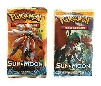 Best pokemon sun pack Reviews