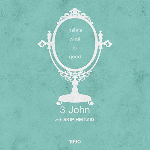 64 III John - 1990 audiobook cover art