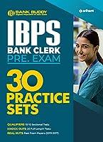30 Practice Sets IBPS Bank Clerk Pre Exam 2020