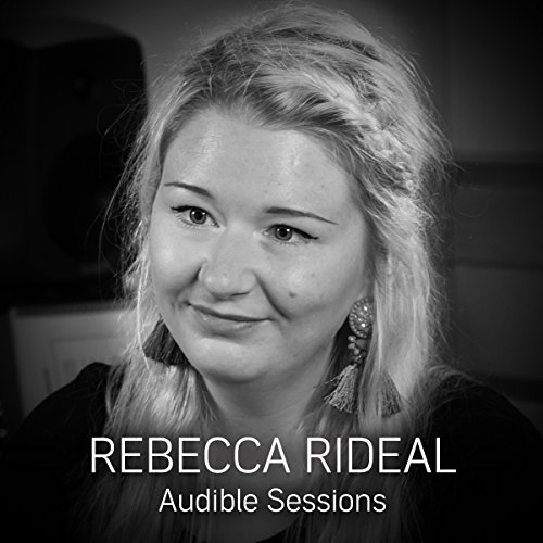 Rebecca Rideal audiobook cover art