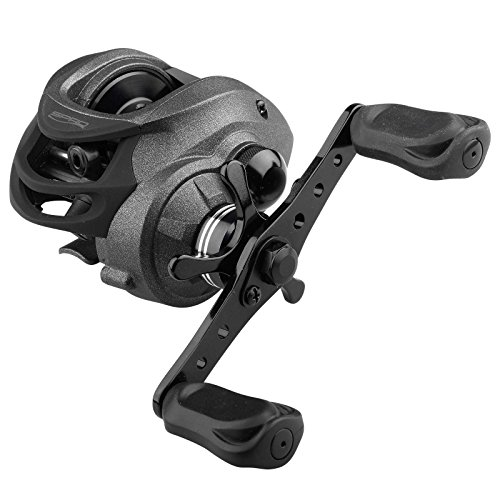 Spro MIMIC BC 4000 LH Baitcastrolle Angelrolle Angeln Baitcaster