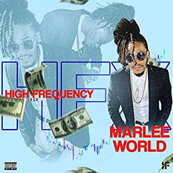 High Frequency (HFX) (Radio Edit)