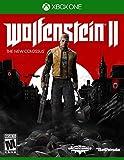 Wolfenstein 2: The New Colossus - Xbox One - Standard Edition
