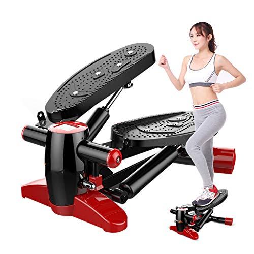 TABU Home Weight Loss Machine Stepper Weibliche Multifunktions-Kleinmaschine Ofenrohr Fußtrainingsgerät