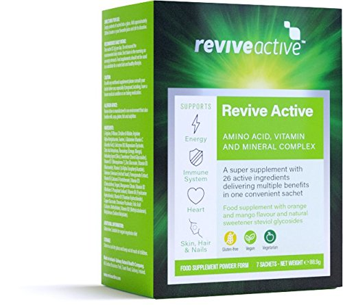 Revive Active Super Supplement - 7 Day Supply