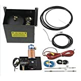 Roadmaster 98300 Brakemaster Towed Car Braking System