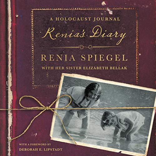 Couverture de Renia's Diary