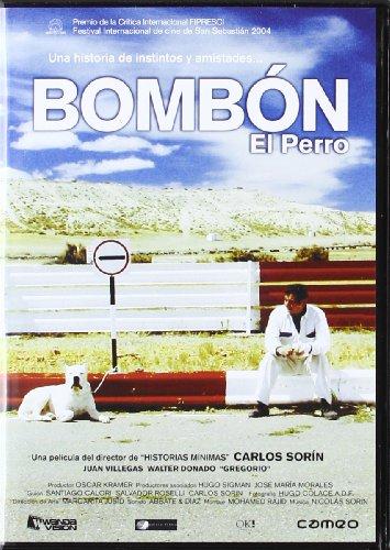 Bombón, el perro [DVD]
