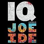 IQ audiobook cover art