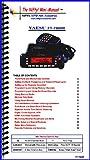 Yaesu FT-7900R Mini-Manual by Nifty Accessories