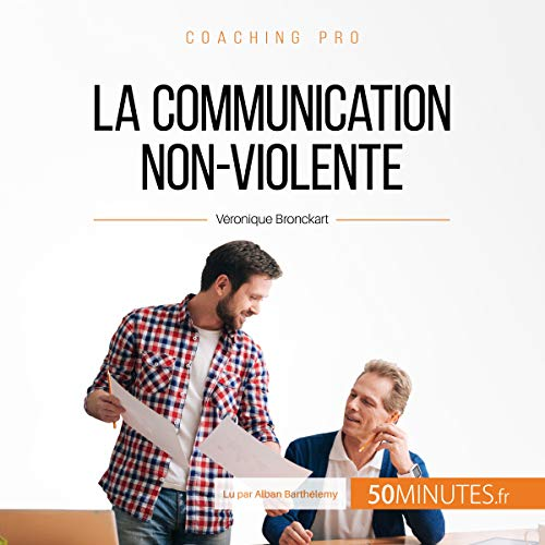 La communication non-violente Titelbild