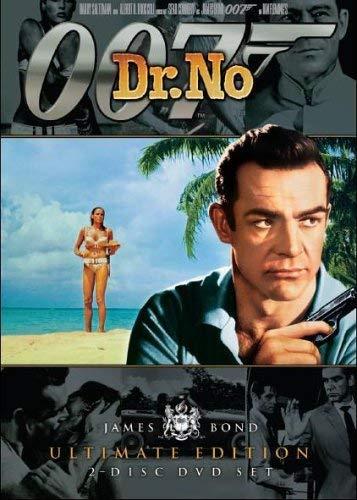 Dr No Ultimate Edition [Reino Unido] [DVD]