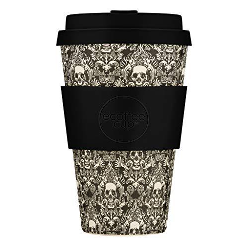 Ecoffee Mutha Bambus-Reisebecher