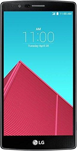 "LG G4 H815 32GB 4G-Smartphone Libre(13,97 cm (5.5""), 2560 x 1440 Pixeles, IPS, 1,8 GHz, Qualcomm Snapdragon, 3072 MB)-Metal Gris"