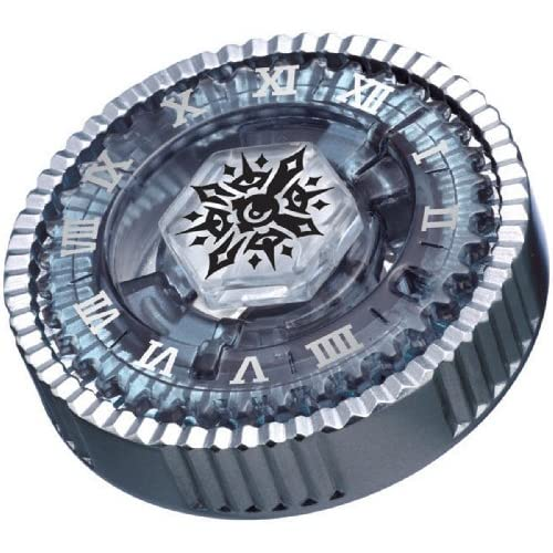 Beyblades JAPANESE Metal Fusion Battle Top Starter #BB104 Basalt Horogium 145WD Includes Light Launcher! (japan import)