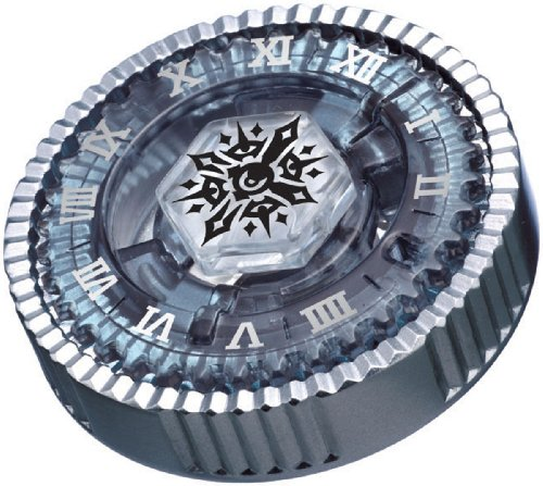 Beyblades #BB104 Japanese Metal Fusion 145WD Basalt Horogium Battle Top Starter Set (japan import)