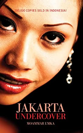 Jakarta Undercover (English Edition)