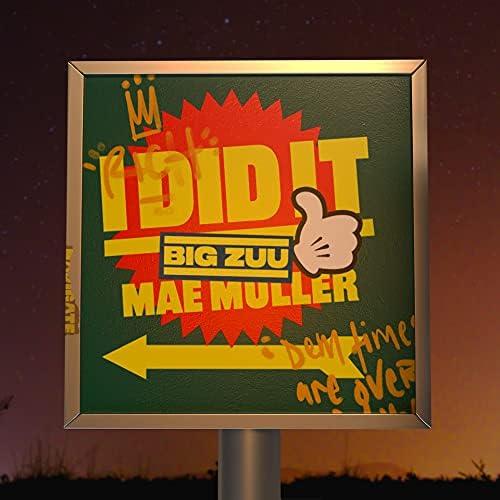 Big Zuu & Mae Muller