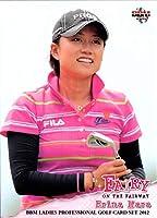 BBM2012 女子プロゴルフカードセット FAIRY ON THE FAIRWAY レギュラーカード No.22 原江里菜