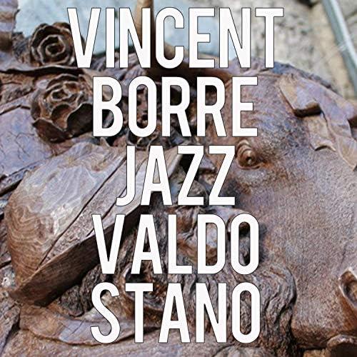 Vincent Borre