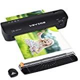 Laminator A4 VEVICE Laminator 4 in 1 Thermal Laminator for Home Office School