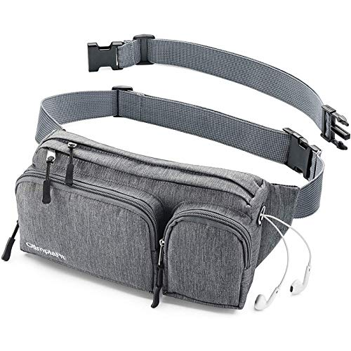 Olimpia Fit Fanny Pack for Men a nd Women
