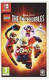 Lego The Incredibles - Amazon.co.UK DLC Exclusive (Nintendo Switch)