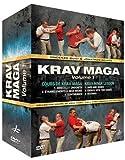 3 DVD Box Set Krav Maga Lesson Volume 1 by Vincenzo Quici