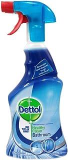 Dettol Bathroom Cleaner Trigger Spray, 500ml