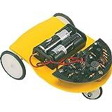 Elenco サウンドリバースロボットカー