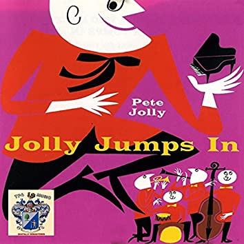 Jolly Jumps In