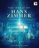 B.s.o. The World Of Hans Zimmer - A Symphonic Celebration [Blu-ray]