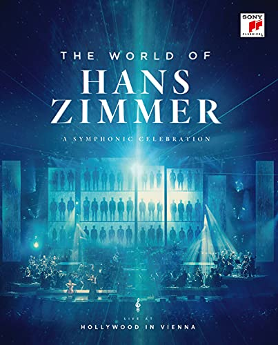 The World Of Hans Zimmer Live At Hollywood Vienna