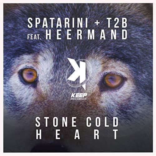 Spatarini & T2B feat. Heermand