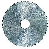 プロクソン(PROXXON) 丸鋸刃 細目50mm 1枚 【アサリ幅0.5mm】 薄板材の切断 No.27015