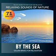 By the Sea: Ocean Waves for Relaxation Relaxing Sounds of Nature