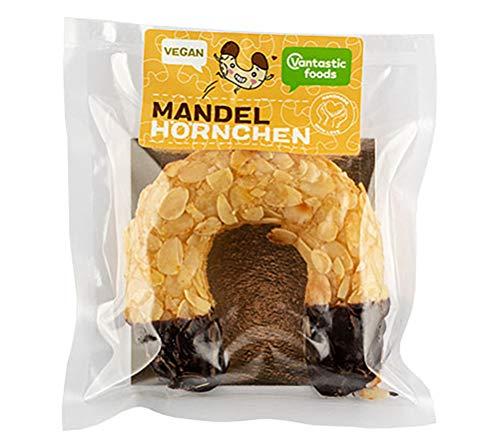 Vantastic Foods Mandelhörnchen vegan, 100g