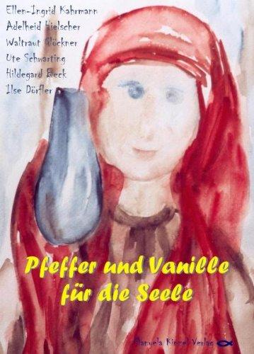 Pfeffer und Vanille für die Seele