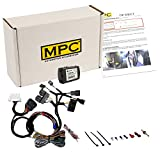 MPC Plug-n-Play Factory Remote Activated Remote Start for 2010-2012 Ford Fusion - Premier USA Tech Support