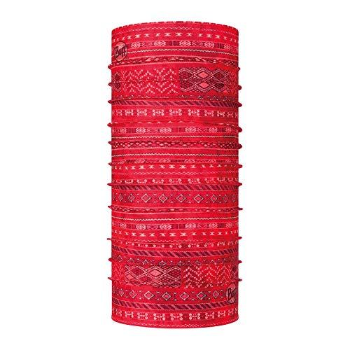 Buff 122502.425.10.00, Reflektoren Einheitsgröße Rot