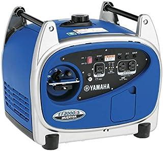 EF2000iS ヤマハ発電機 インバーター