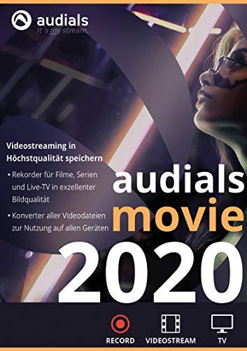 Preisvergleich Produktbild Audials Movie 2020 - PKC