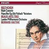 Tripelkonzert - Beaux Arts Trio