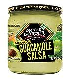 On The Border Guacamole Salsa, 15 Oz., 8 Count