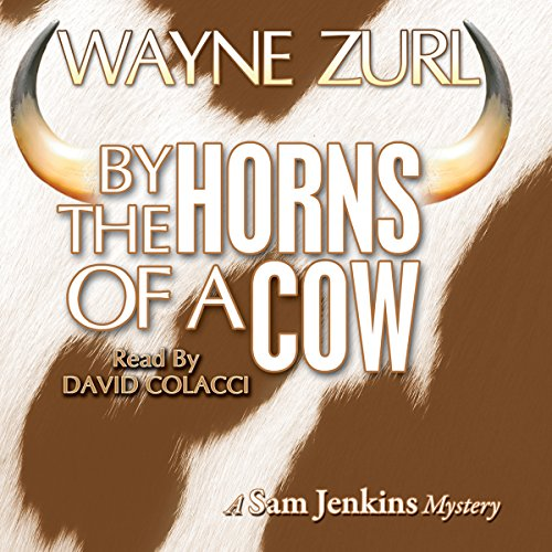 By the Horns of a Cow audiobook cover art